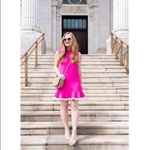 Victoria Beckham for Target Pink Mini Dress S